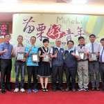 苗栗青年躍上國際!馬來西亞發明展奪銀牌