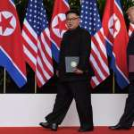 川金會人走茶涼》北韓廢核了嗎?美國瘋狗部長:我沒看到動靜