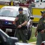 美國再傳大規模槍擊慘案!槍手闖入馬里蘭州報社,血洗編輯部,至少5人遇難
