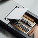 台灣老工藝赴日發光!最小巧「活字印刷機」大獲日人喜愛,募得7倍資金好風光!
