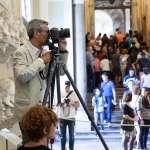 設計之都米蘭的「全方位光線」 梵蒂岡博物館首度與現代攝影展相會