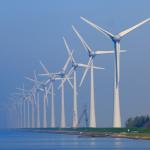 台灣海峽得天獨厚,全球風電大廠都來搶投資!要引領產業起飛,台灣「這技術」最有優勢!