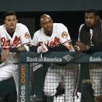 MLB》金鶯獅子大開口嚇跑費城人 馬查多淪為滯銷品?