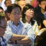 胡勝正病逝 管中閔憶「在台學術生涯一大轉折」