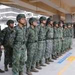 觀點投書:年金改革與國軍裡的年輕世代
