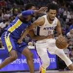 NBA》國王榜眼骨盆挫傷 夏季聯賽遺憾缺席