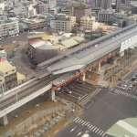 配合台鐵五權車站啟用 ˋ中市府重劃周邊路線讓搭火車更方便