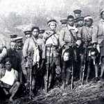 賈忠偉觀點:日本政府到底派了多少「高砂義勇隊」赴南洋作戰.......
