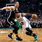 NBA》球星就怕傷來磨 林書豪與湯瑪斯雙雙落平陽
