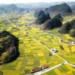 從脆弱生態到滿眼皆「綠」國家生態文明試驗區貴州的「綠色之路」