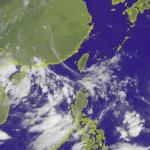 颱風又要來了?關島附近熱帶低壓蠢欲動 下周一恐形成第9號颱風「山神」