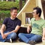 這樣看書很美好!魏德聖、楊奭凡合作設計 昌隆公園「方舟書席」請你來坐坐