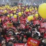 南韓軍方為保朴槿惠曾經密謀政變!?軍事專家:成功機率低於0.1%,戰車還會因為塞車卡住