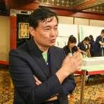吳敦義以「肥鵝理論」諷民進黨 洪耀福:態度不誠懇,內容不實在
