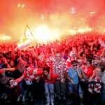 世界盃的地緣政治》要不要替克羅埃西亞加油?巴爾幹半島各國民眾感受好複雜
