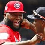 MLB》歐提茲現身未來之星賽 老爹:移防佈陣會讓我少500安