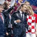觀點投書:世足大賽局是歐洲內戰?還是歐盟選邊站?