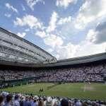 勞力士與網球運動慶賀攜手四十年