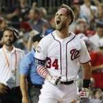 MLB》50秒內9轟上演逆轉秀 哈波奪下全壘打大賽冠軍