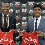 NBA》ESPN評比夏季聯賽新秀表現 公牛新秀卡特最為看好