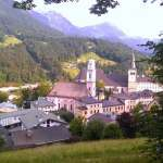 為了公平,阿爾卑斯山德國小鎮抽籤分配墓地