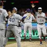 MLB》全明星賽上演煙火秀 10局延長美聯擊敗國聯