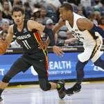 NBA》追求成為「小奈許」 楊恩盼能用助攻改變比賽