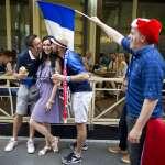 戰鬥民族的仇女病》俄羅斯女性與外國球迷約會,竟遭性別歧視者辱罵「破壞國家的基因庫」