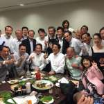 西日本破紀錄豪雨成災,安倍竟開趴慶祝?敏感時刻聚會作樂照發酵,安倍政府形象受挫