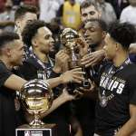 NBA》不讓學弟搶盡風頭 評點夏季聯賽出色二年級生