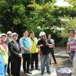 柳營百年「頤樓」年底修復完成 將做劉啟祥故事館