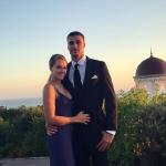 NBA》南斯牽手愛妻海蕾 夏威夷舉行結婚典禮