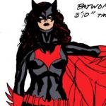 出櫃女同超級英雄登場!高譚市「蝙蝠女俠」真人版影集明年上映,DC漫畫改編美劇再添一齣