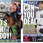 MLB》大都會洋基的交易舞台 「地鐵大戰」將成雷神戰力前瞻
