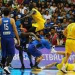 籃球》菲律賓、澳洲資格賽鬥毆懲處出爐 公鹿中鋒梅克拒絕接受禁賽