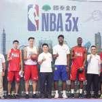 NBA》勇士新秀貝爾造訪台灣 私下最喜歡七龍珠