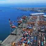 台中港建天然氣接收站 環團:將衝擊現有88%台灣白海豚