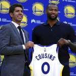 NBA》表弟不要12億去勇士 明年拚冠軍與更高身價