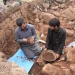 到底是先有麵包還是先有農業?約旦出土1萬年前的「麵餅」讓考古學家有驚人發現...