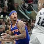 NBA》畢斯利披上紫金戰袍 與詹皇再續前緣