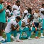 NFL》針對國歌爭議再發文 川普:球員跪地應整季禁賽且停薪