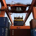 十組資料透視中國經濟發展態勢