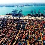 經濟邁向高品質發展起步良好──透視中國經濟「半年報」