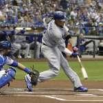 MLB》馬查多爭奪戰敗下陣來 釀酒人下半季首戰也輸道奇