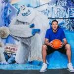 籃球》曾文鼎首次擔任動畫配音 另類方式為中華隊加油