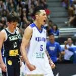 瓊斯盃》我們贏韓國了! 中華藍末節逆襲勝