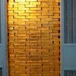 50萬根金條、全球近1/4黃金供給》全球最大金庫 紐約聯邦準備銀行如何維持百年零竊盜紀錄?