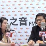 台大校長遴選爭議》葉俊榮:已經與陳維昭會談,共同研擬解套方案