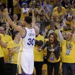 NBA 》勇士王朝代價是多少? 未來4季薪資+豪華稅=370億