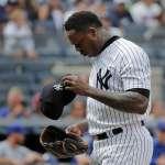 MLB》洋基總管上電台節目 凱許曼:希望查普曼回復身手